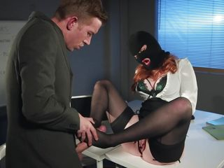 Порно brazzers доктор