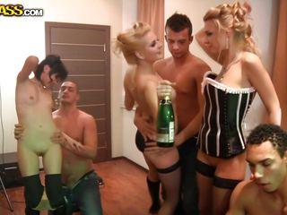 Порно блондинки в возрасте