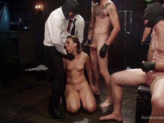Порно куни группа