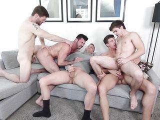 Венгерское гей порно видео